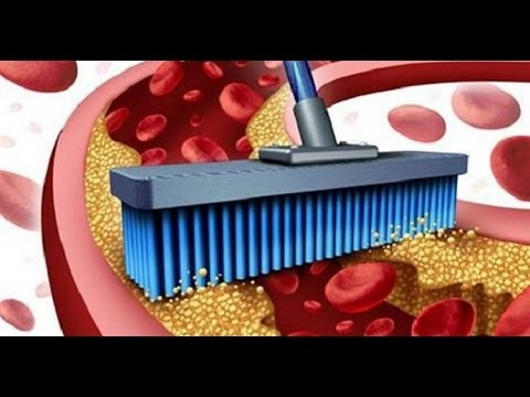 How to Clean and unclog your arteries with a single fruit