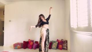 Lebanese Belly Dance to Amina El Hantour by Jacqueline