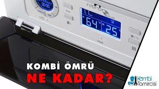 Kombi Ömrü ne kadardır ? www.kombitamircisi.com.tr