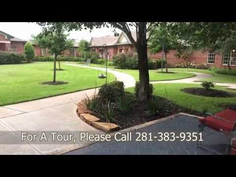 Village on the Park Assisted Living | Houston TX | Houston | Independent Living | Memory Care