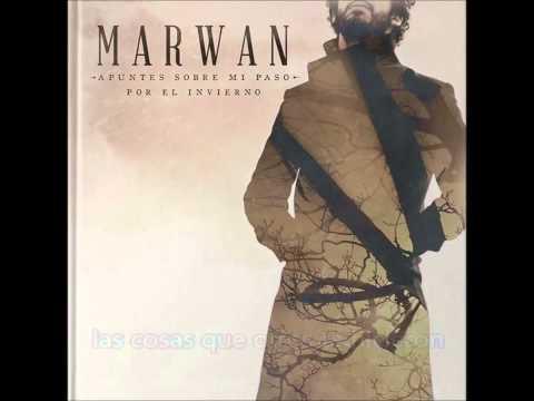 Un día de estos - Marwan