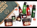 NEW Summer 2018 Body Shop Products | Visit The Store & Review