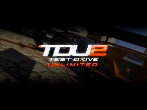 TDU2 Soundtrack - The X Why - Down 2 Your Low (Red Onion Mix)