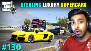 MICHAEL BECAME A MOVIE PRODUCER | GTA V GAMEPLAY #130 Thumb