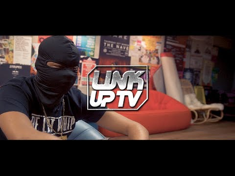 K-Trap | Closer Ep.3 | @KTrap19 | Link Up TV