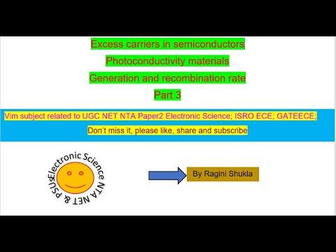 iiphotoconducting-materialsiitheoryiiexplanationiigateeceiiisroeceiielectronicsciencenetii