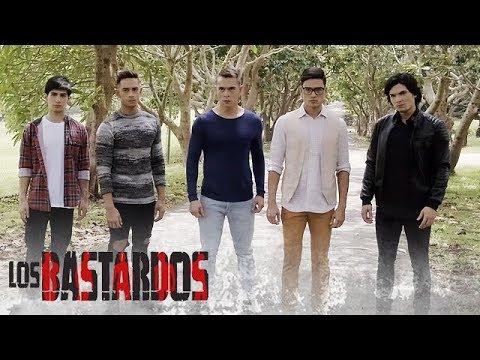 Precious Hearts Romances presents Los Bastardos Full Trailer: This October 15 on ABS-CBN!