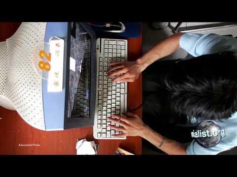 Global Journalist: China's Internet Addiction Problem