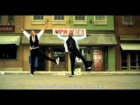 Chris Brown - Go Away (Legendado - Tradução)
