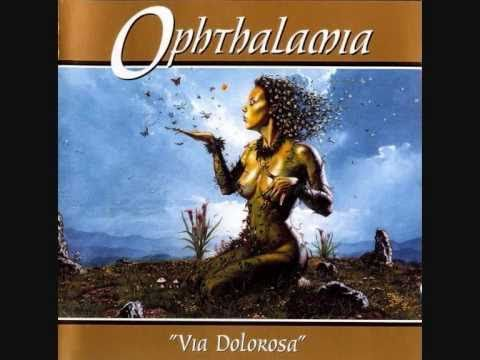 Ophthalamia  Nightfall Of Mother EarthSummer Distress