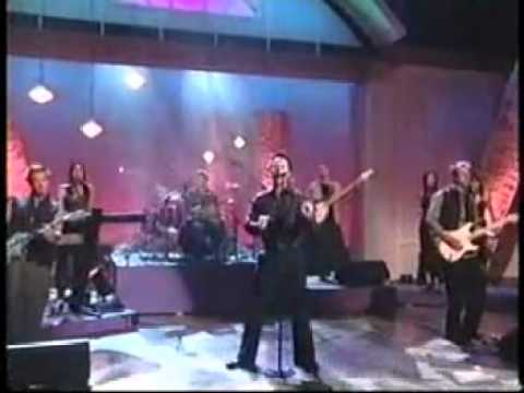 Savage Garden - I Knew I Loved You (The Best and Amazing Live Performance from Darren Hayes)