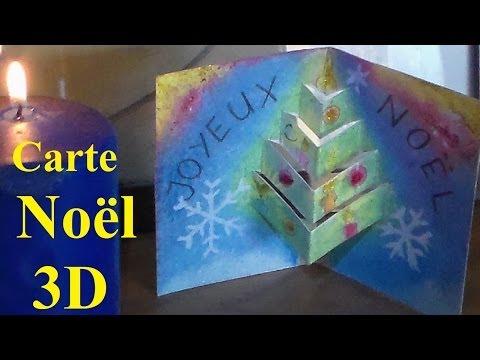 Bricolage la carte sapin doovi - Cadeau de noel a fabriquer soi meme ...