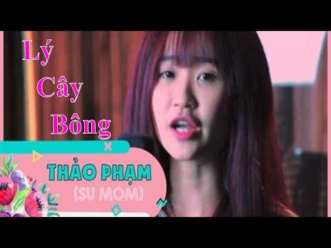 [MV Studio cover] Lý Cây Bông full - Thảo Phạm