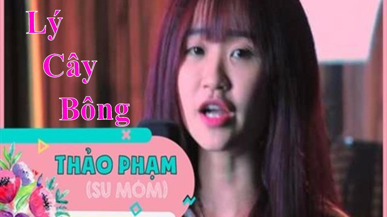 [MV Studio cover] Lý Cây Bông full – Thảo Phạm ( Beat by Uness Beatz)
