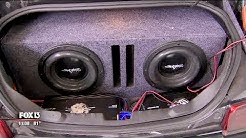 Sheriff's office wants residents to report loud car stereos