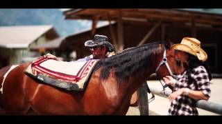Petra Frey - Im Himmel ist der Teufel los (official Video)