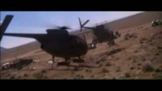 Capricorn One alternate ending