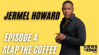 Download lagu Jermel Howard talks Power, 50 cent,  Denzel Washington | Views from the Edge / Jagged Edge