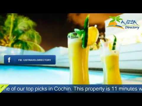 Tissa's Inn - Cochin Hotels, India