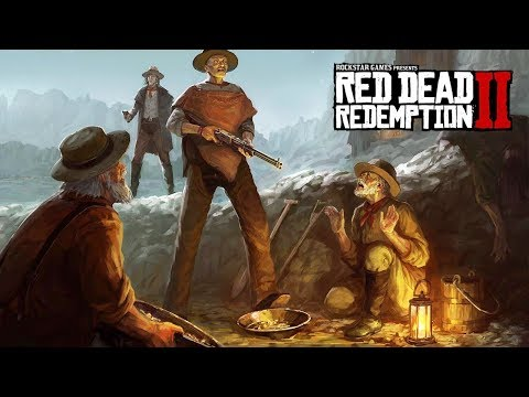 Red Dead Redemption 2 - Latest News! Release Date Leak, Loot Boxes, Next Reveal Questions & More!