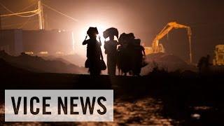 Christian City Under Siege: The Battle for Iraq (Dispatch 5)