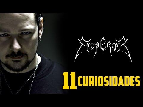 EL LADO CRIMINAL DE EMPEROR | Emperor 11 Curiosidades
