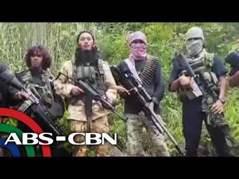 Abu Sayyaf members still at large in Bohol