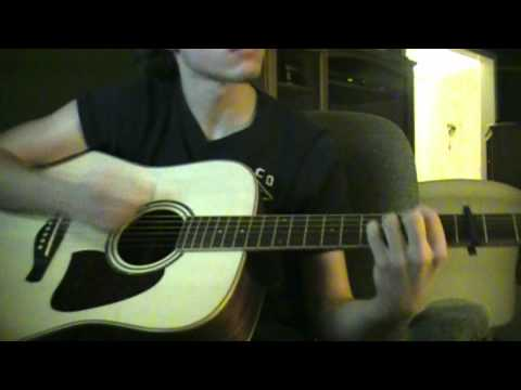 Haunted - Taylor Swift(With Chords) (Acoustic Guitar Covered by Ryan Engle)