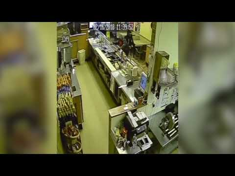 Cleveland police looking for two suspects in armed robbery at frequently targeted Subway