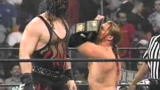 Smackdown! 3-07-02 Y2J vs Kane