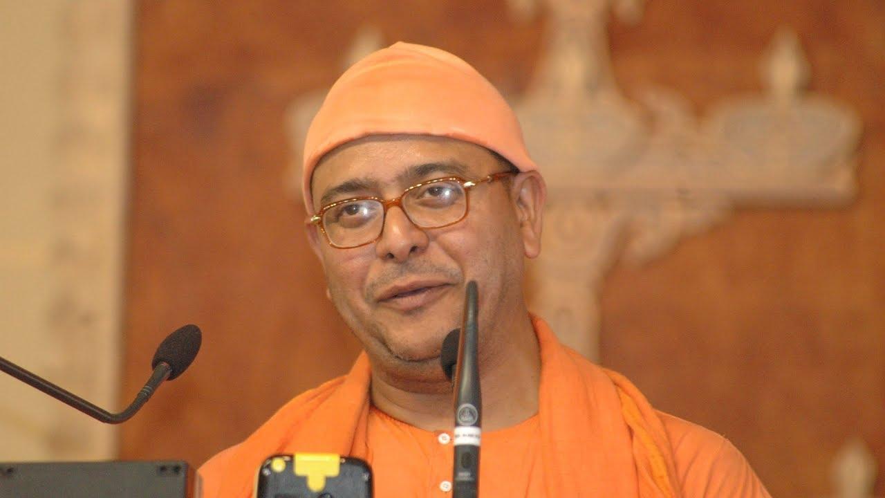 Swami Shastrajnanandaji Maharaj