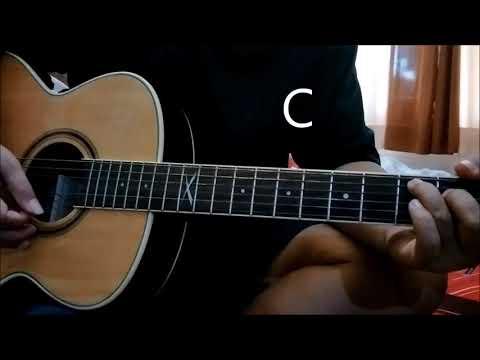 Bajang truna tua melody & chords - mybest friend band