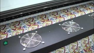 Печать на ткани. Технология.(, 2015-11-13T13:08:04.000Z)