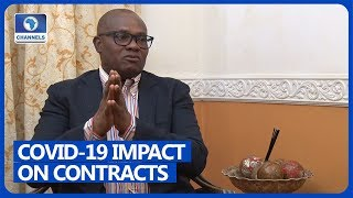 COVID-19: Analyzing Impact Of Pandemic On Contracts