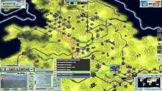 Supreme Ruler: Cold War Video Tutorial - Military Units