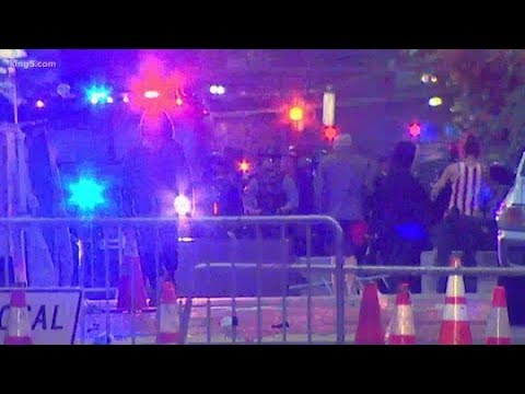 Seattle police move into CHOP, arrest at least 23 people.
