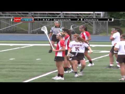 2012 CIAC Class L Girls Lacrosse Championship