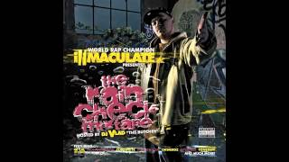 Illmaculate - Rap Giant (with lyrics)