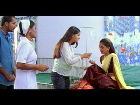 Janaki Weds Sri Ram Full Movie Part 13/13 - Rohit, Gajala, Rekha, Prema