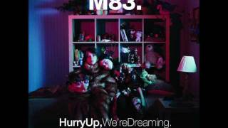 M83 - Outro (The Art of Flight soundtrack)