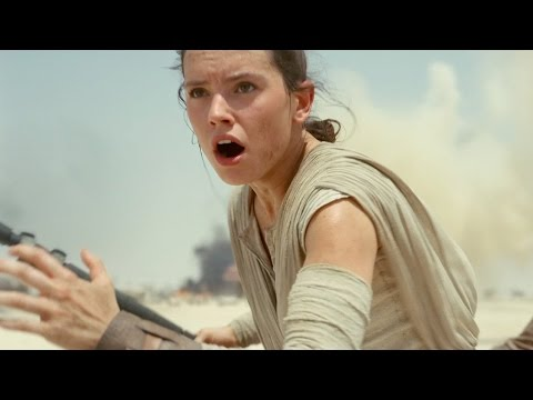 Star Wars: The Force Awakens' Biggest Problems