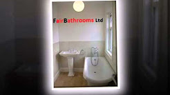 Perth Bathrooms | Fair Bathrooms