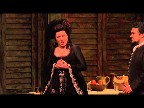 Don Giovanni: Highlights