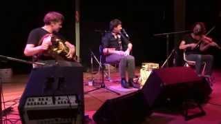 Trio Puech Gourdon Bremaud - Bourrée d