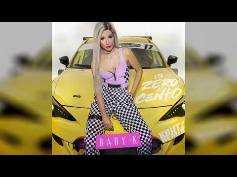 Baby K - Da zero a cento (Krutz Remix)
