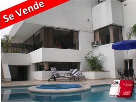 Casa en venta cali colombia youtube for Casa colombia