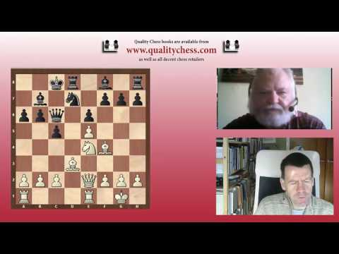 Quality Chess Vlog #12 - The Yusupov Challenge