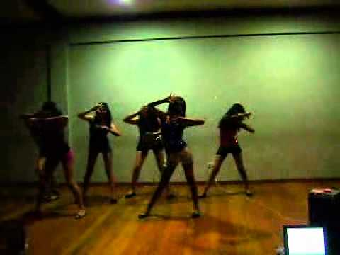 Black Eyes 1st Cover mix Kpop - Arequipa - Perú Videos De Viajes