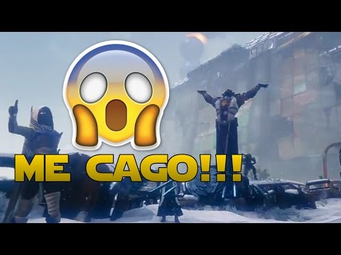 [Vídeo Reacción] Trailer del colibri Gjallarwing de Hierro