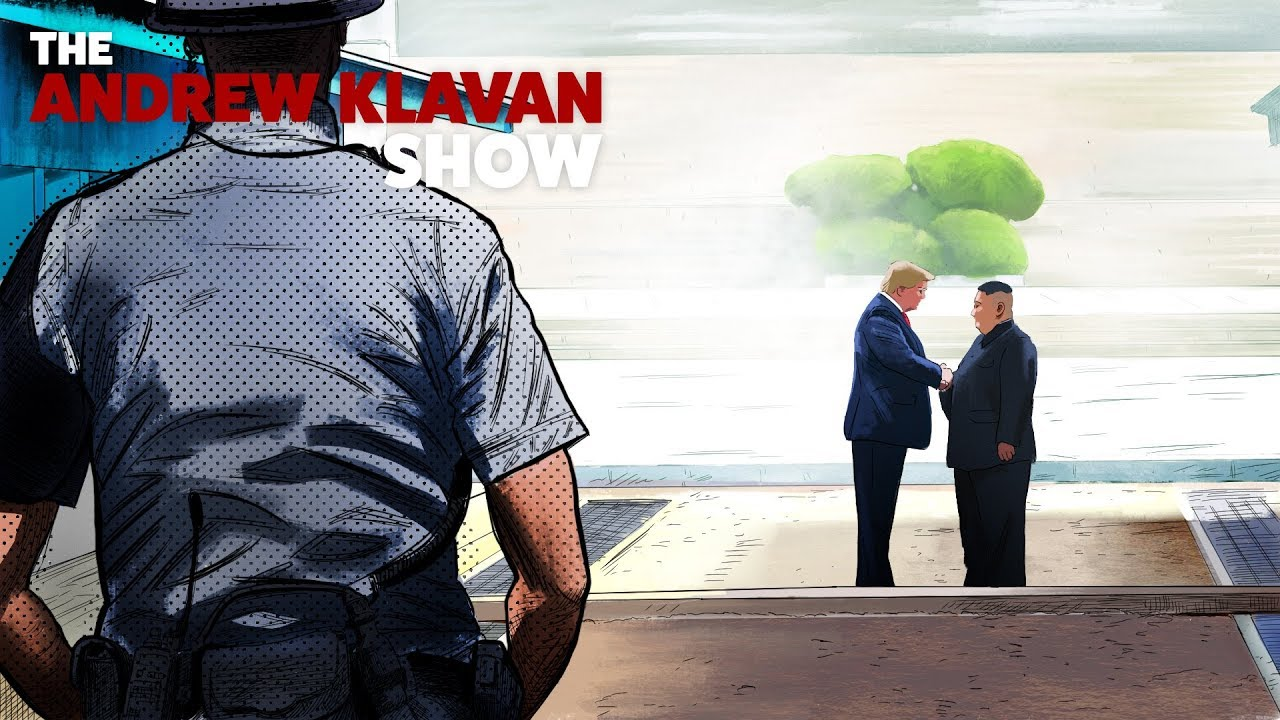 Trump and American Pride | The Andrew Klavan Show Ep. 725